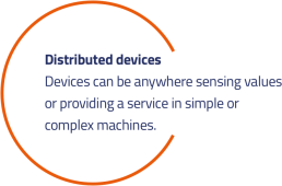 distributed devices magnetika